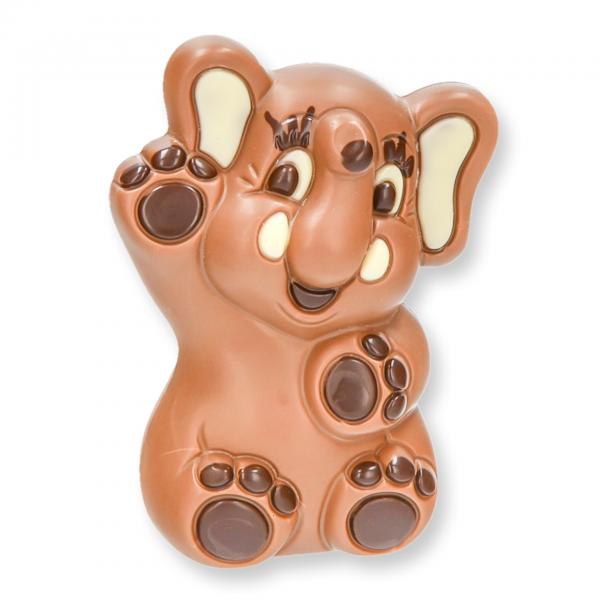 Schokolade-Elefant