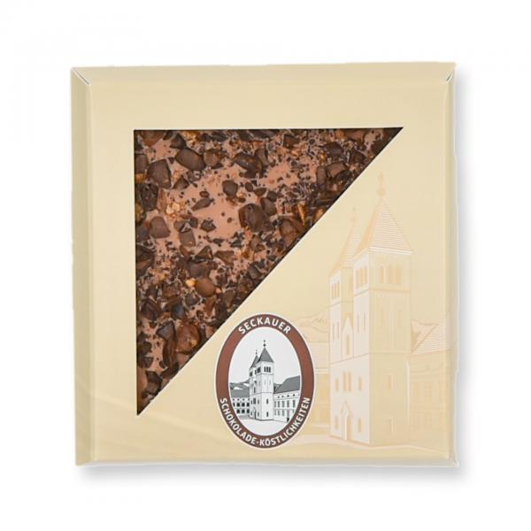 VSK45 - Vollmilch-Schokolade mit Kaffee
