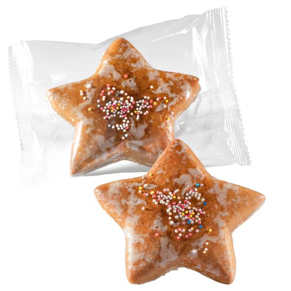 Lebkuchen Stern